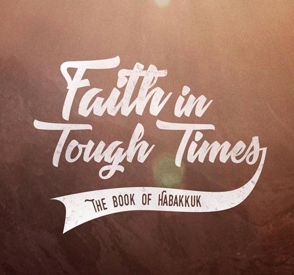 Faith in a Dark World