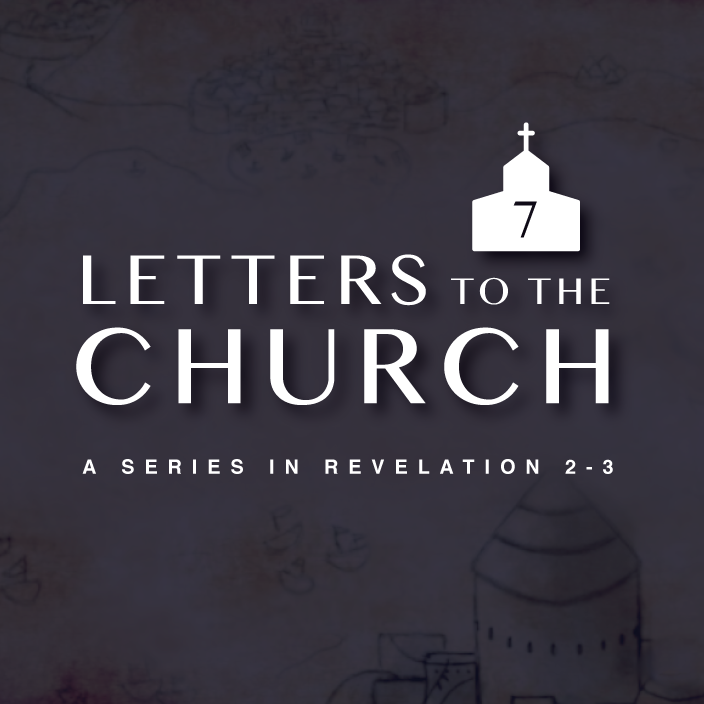 Letter to the church in Thyatira