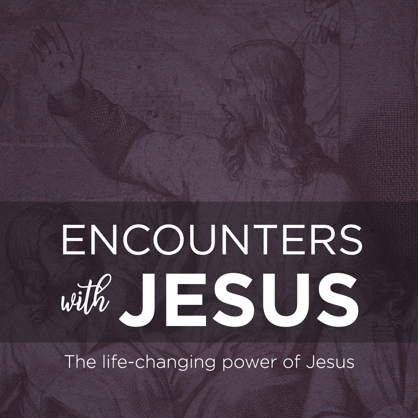 Encounter with the Paralytic Man